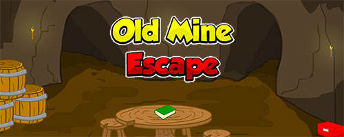 Old Mine Escape