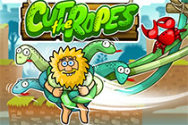 Adam and Eve - Cut the Rope