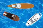 Azure Bay Docking