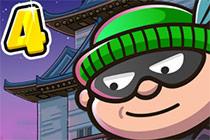 Bob the Robber 4.3 - Japan