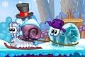 Snail Bob 6 - Winter Story