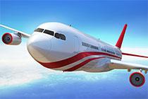 Boing Flight Simulator