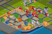 Cargo Shipment - San Francisco