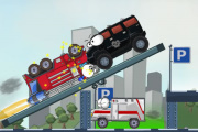 Vehicles 3: Car Toons