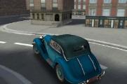 Classic Cars 3D Parking