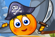 Cover Orange: Journey Pirates