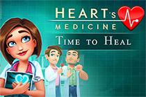 Heart's Medicine