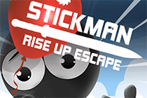Stickman Riseup Escape