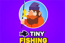 Tiny Fishing