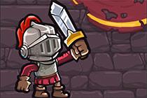 Valiant Knight