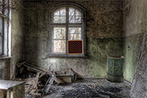 Abandoned Mansion Escape