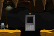 Amazing Escape the Goldmine