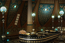 Astral Shrine Escape
