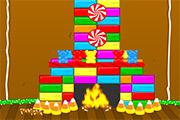 Candy House Escape