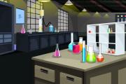 Chemical Laboratory Escape