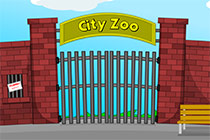 City Zoo Escape