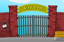 City Zoo Escape