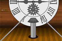 Clockwork Escape