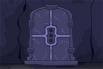Creepy Crypt Escape