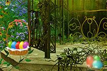 Easter Garden Escape