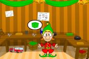 Elf Workshop Escape