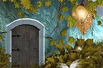 Elven Forest Escape