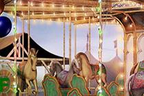 Enigmatic Circus Escape