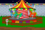Escape Crazy Carnival