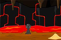 Escape Creepy Cavern