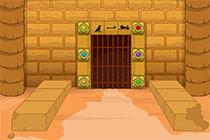 Escape Desert Ruins