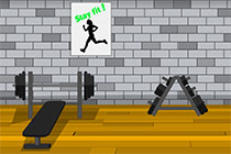 Escape Fitness Center