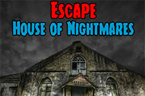 Escape House of Nightmares