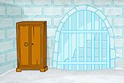 Escape Ice Room