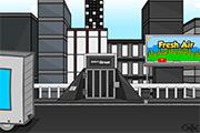 Escape Plan City