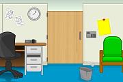 Escape Plan - Office