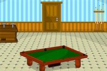 Escape Sports Room