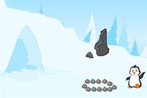 Escape the South Pole
