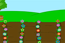 Flower Farm Escape