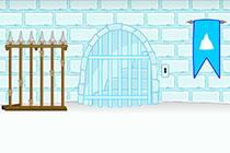 Frozen Castle Escape