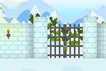 Frozen Escape
