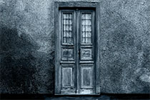 Haunted Doors