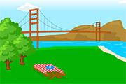 Hooda Escape California