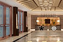 Hotel Lobby Escape