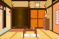 Japanese Room Escape