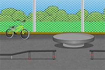 Locked In Escape Skate Park
