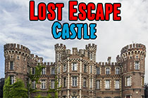 Lost Escape - Castle