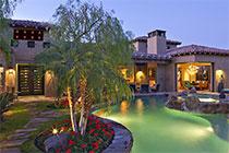 Luxury Garden Escape
