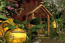 Magic Garden Escape