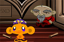 Monkey Happy Stage 258