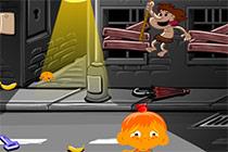 Monkey Go Happy Stage 465